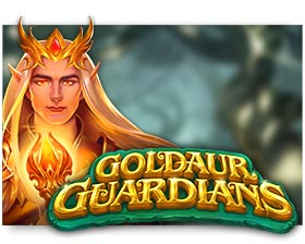 Microgaming Goldaur Guardians
