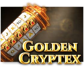 Red Tiger Gaming Golden Cryptex