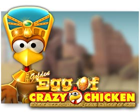 Gamomat Golden Egg of Crazy Chicken