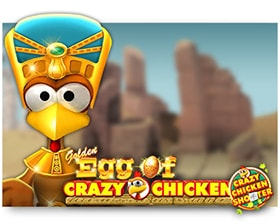 Gamomat Golden Egg of Crazy Chicken CCS