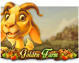 Push Gaming Golden Farm Flash