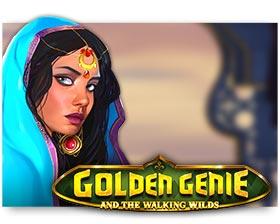NoLimit City Golden Genie & the Walking Wild - Low RTP