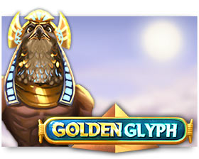 Quickspin Golden Glyph