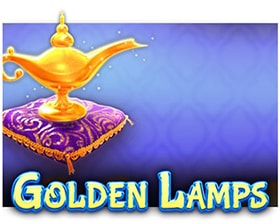 Red Tiger Gaming Golden Lamps