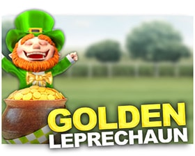 Cayetano Golden Leprechaun