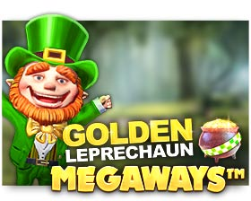 Red Tiger Gaming Golden Leprechaun Megaways