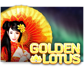 Red Tiger Gaming Golden Lotus