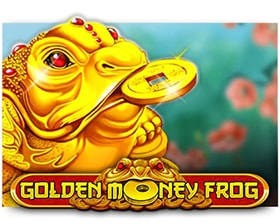 Sigma Gaming Golden Money Frog