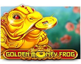 Sigma Gaming Golden Money Frog