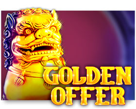 Red Tiger Gaming Golden Offer