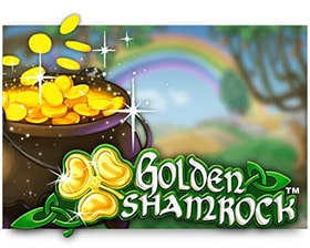 NetEnt Golden Shamrock