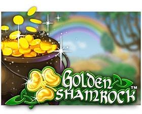 NetEnt Golden Shamrock