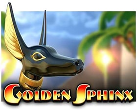 Wazdan Golden Sphinx
