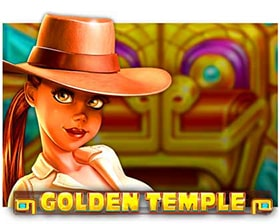 Red Tiger Gaming Golden Temple