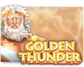 Cayetano Golden Thunder