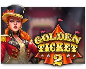 Play'n GO Golden Ticket 2