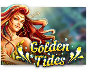 2 by 2 Gaming Golden Tides