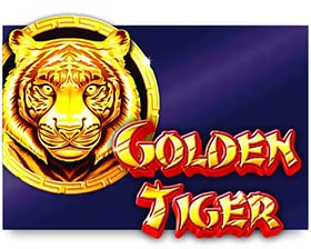 iSoftBet Golden Tiger