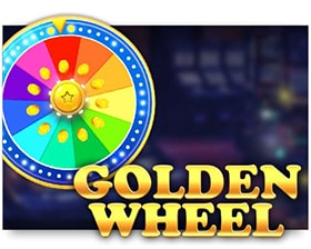 Golden Hero Golden Wheel