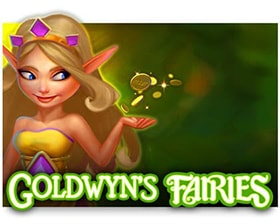 Just For The Win Goldwyn's Fairies