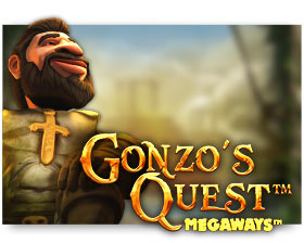 Red Tiger Gaming Gonzo's Quest™ Megaways™