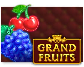 Amatic Grand Fruits