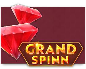 NetEnt Grand Spinn