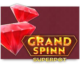 NetEnt Grand Spinn Superpot