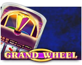 Red Tiger Gaming Grand Wheel