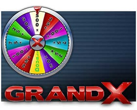 Amatic Grand X