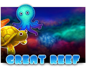Pragmatic Play Great Reef