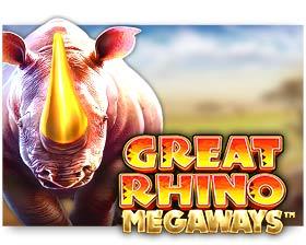 Pragmatic Play Great Rhino 2™
