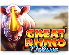Pragmatic Play Great Rhino Deluxe™