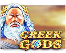 Pragmatic Play Greek Gods