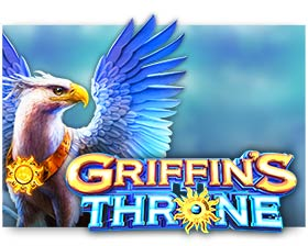 IGT Griffins Throne - 95 RTP