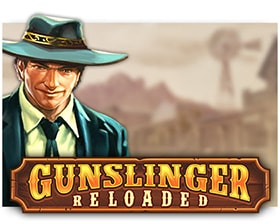 Play'n GO Gunslinger: Reloaded