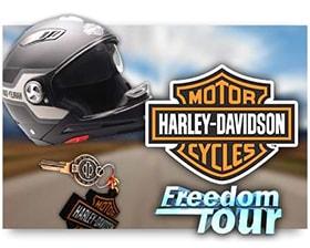 IGT Harley Davidson Freedom Tour