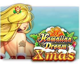 Golden Hero Hawaiian Dream Xmas