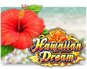 Golden Hero Hawaiian Dreams