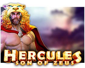 Pragmatic Play Hercules Son of Zeus