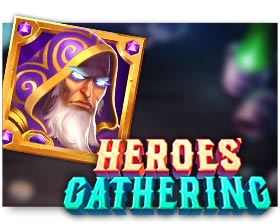 Relax Heroes' Gathering