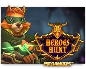 Fantasma Games Heroes Hunt