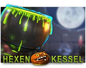 Merkur Hexen Kessel