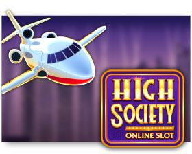 Microgaming High Society