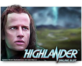 Microgaming Highlander