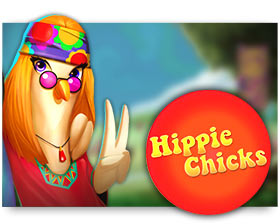 The Games Co. Hippie Chicks
