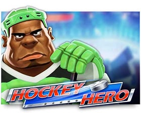 Push Gaming Hockey Hero Flash