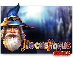 Merkur Hocus Pocus deluxe