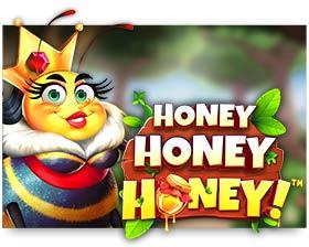Pragmatic Play Honey Honey Honey