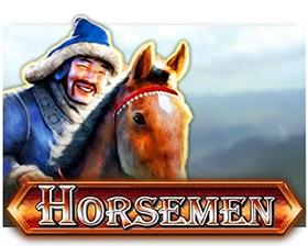 Bally Wulff Horsemen